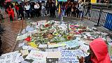 Colombian unions, students set more protests in honour of dead teenager