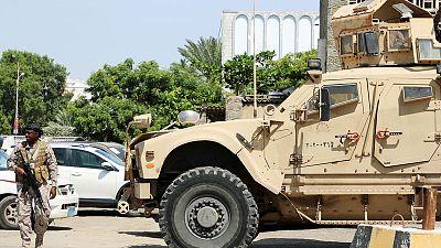Saudi-led coalition says it freed 200 Houthi prisoners