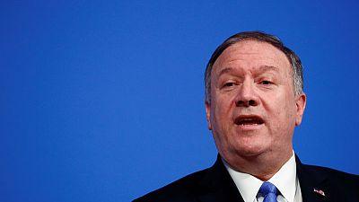 Pompeo suggests debunked Ukraine election meddling theory should be probed