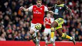Southampton's Obafemi eyes more first-team starts