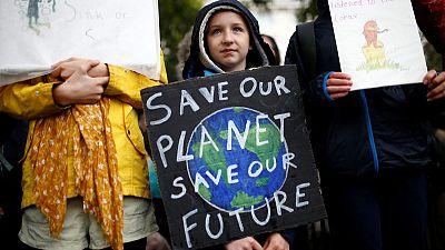 Church of England ups ante against anti-climate lobby