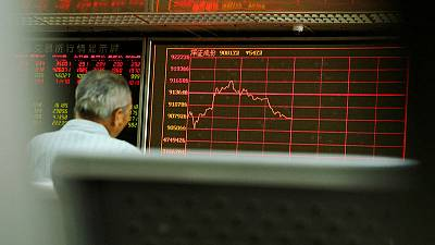 China's heft in stock benchmarks stirs worries of concentration risk