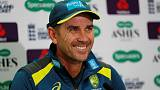 Australia leaning toward unchanged XI for second test - Langer