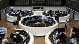 European shares notch four-year high on fresh U.S.-China trade deal hopes