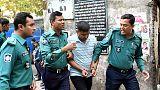 Bangladesh sentences seven to death for 2016 cafe attack