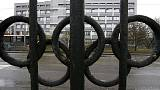Russia, facing possible Olympic ban, pledges to work with anti-doping authorities