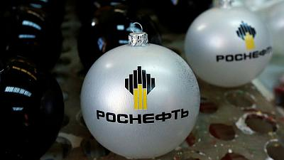 Rosneft says Russkoye oilfield starts oil deliveries to pipelines
