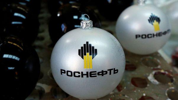 Rosneft says Russkoye oilfield starts oil deliveries to pipelines