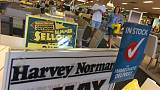 Australia's Harvey Norman pay plan rejected, but board survives