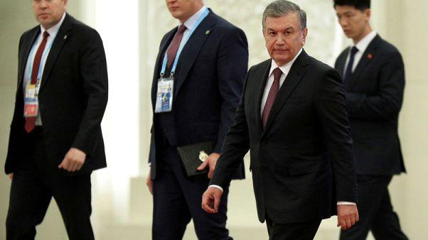 Uzbekistan decides against charges over mayor's threats against journalists