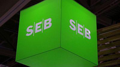 Sweden's SEB dismisses report of money laundering 'red flags'