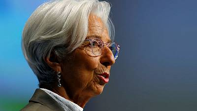 ECB's duty is to keep value of euro stable: Lagarde