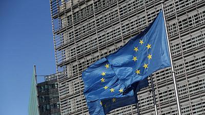 EU states reach deal to ease banks' bad loan recovery
