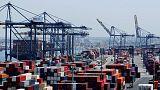U.S. third-quarter GDP growth raised; business investment stabilizing