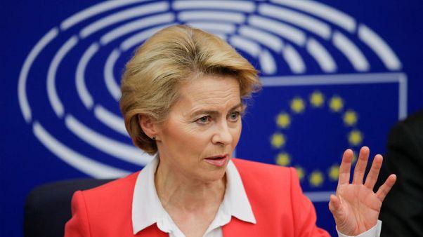 New EU executive wants to keep W. Balkans 'as close as possible'