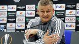 """""""Common sense"""" to rest Man Utd seniors for Astana trip - Solskjaer"""