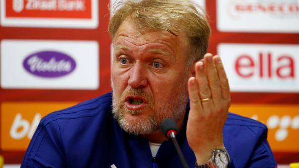 Bosnia sack Prosinecki after failed Euro 2020 qualifying