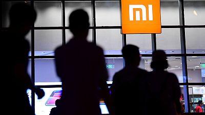 Smartphone maker Xiaomi posts slowest-ever revenue growth in third quarter