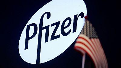 Pfizer, Novartis lead $2 billion spending spree on gene therapy production
