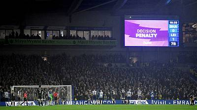 IFAB to discuss VAR, concussion management at December meeting