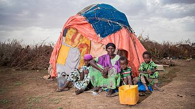 United Nations High Commissioner for Refugees (UNHCR) welcomes Somalia's ratification of the Kampala Convention