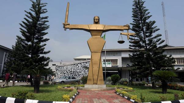 47 Nigerian men plead not guilty to homosexuality charge