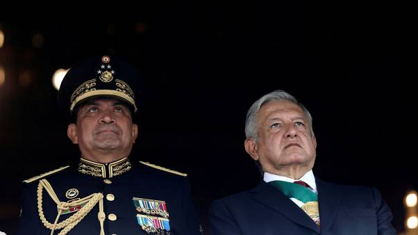 Mexico struggling to improve human rights under Lopez Obrador - Amnesty