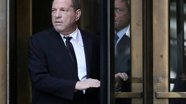 Judge rejects Harvey Weinstein's bid to dismiss two sexual assault charges against him