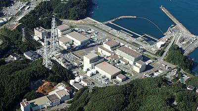 Japan approves restart for nuclear reactor closest to epicentre of 2011 quake