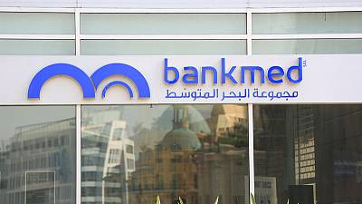Oil trader IMMS sues Lebanon's BankMed for $1 billion - court filing
