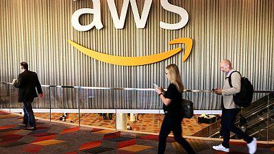 Exclusive: Amazon's cloud unit readies more powerful data centre chip - sources