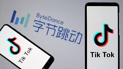 TikTok apologises for temporary removal of video on Muslims in China