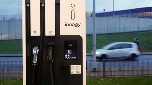 Innogy cuts profit outlook for retail unit as British woes continue