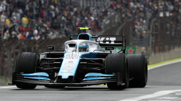 Canadian Latifi to make F1 debut with Williams in 2020