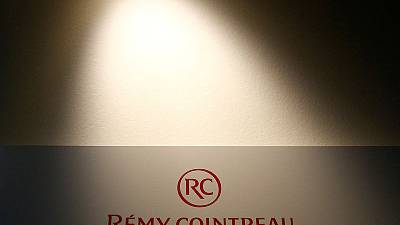 Remy Cointreau H1 core profit falls as CEO prepares to leave