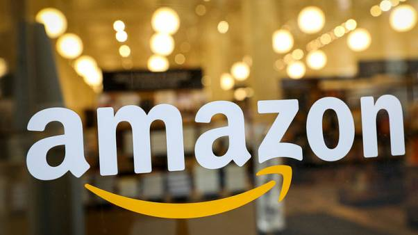 Amazon must check for trade mark violations - EU court adviser