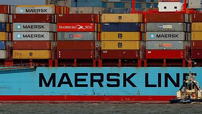 Denmark's Maersk to lay off staff as part of cost cuts