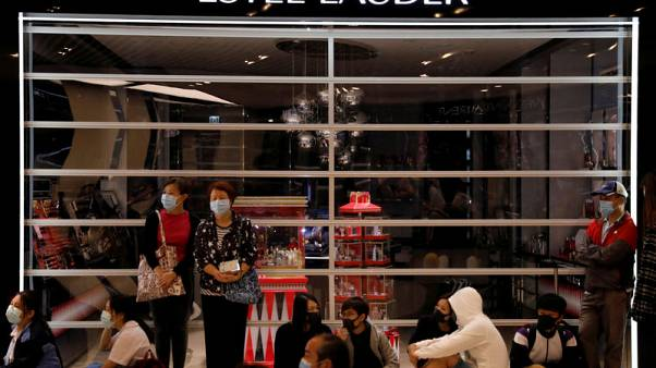 Hong Kong loses lustre for luxury brands as mainland China shines - Bain