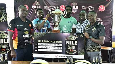 Nile Special Stout Takes Over Rugby Sponsorship