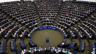 "European Parliament declares symbolic ""climate emergency"" ahead of summit"
