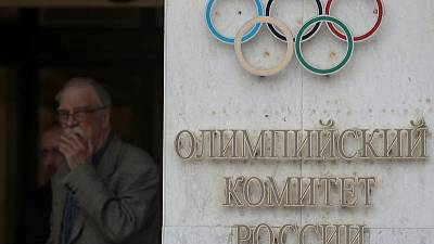 Russia readies for 2020 Olympics despite potential ban