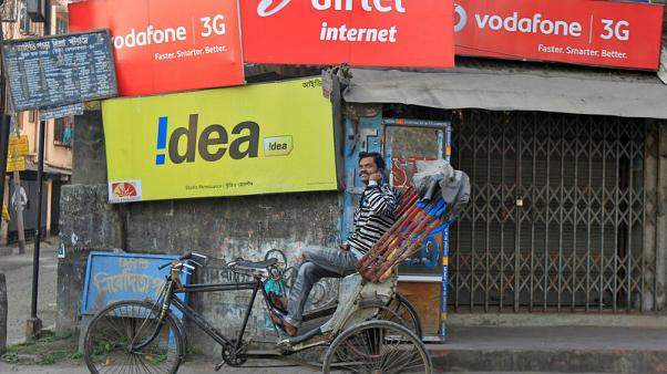 After $13 billion levy ruling, future of India's tattered telecom sector hinges on government aid