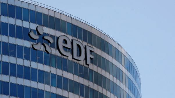 France's EDF launches construction of Scottish windfarm
