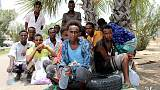 African migrants among 20 civilians killed in attacks on Yemen within a week - U.N.