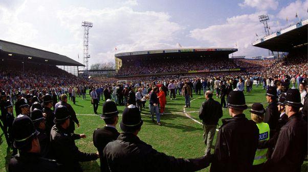 UK police chief found not guilty over 1989 Hillsborough stadium crush