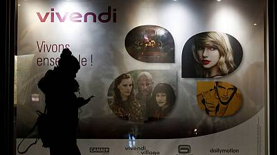 Mediaset and Vivendi near deal to end legal stand-off - sources
