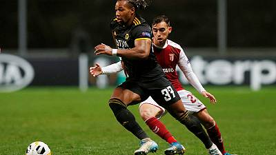 Braga and Wolves into Europa League last 32 after six-goal thriller