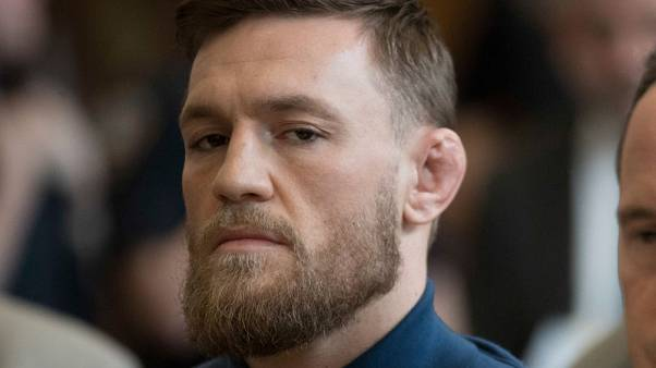 Mixed Martial Arts - McGregor set for UFC return in January