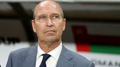 Australia mourns death of former national team coach Verbeek