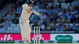 Warner, Labuschagne thwart Pakistan after early wicket